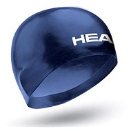 Head 3D Racing M, Blue - Swim Cap
