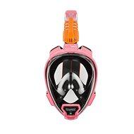 Ocean Reef ARIA QR, růžová, S/M - Maska