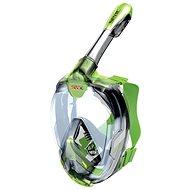 Seac Sub MAGICA Junior, Green - Mask