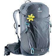 DEUTER Trail PRO 30 SL graphite-black - Turistický batoh