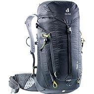 Turistický batoh Deuter Trail 30 black-graphite - Turistický batoh