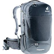 Deuter Trans Alpine Pro 28 black-graphite - Sportovní batoh