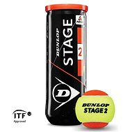 Dunlop Stage 2 - Tennis Ball