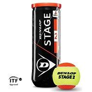 Dunlop Stage 2 - Tenisový míč