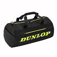 Dunlop SX Performance Duffle Bag, černá/žlutá