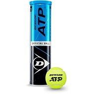 DUNLOP ATP  - Tenisový míč