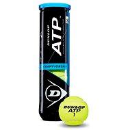 Dunlop ATP Championship - Tennis Ball