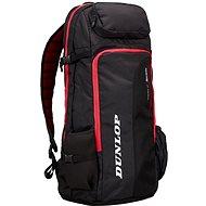 Dunlop CX PERFORMANCE LONG BACKPACK, Black/Red
