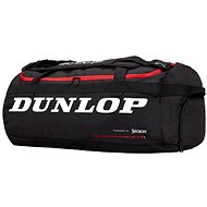 Dunlop CX PERFORMANCE HOLDALL, Black/Red - Bag