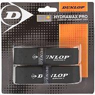 DUNLOP  GRIP Hydramax Pro PU – blistr 2 ks černý - Gripy na kolo