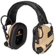 Earmor M31 MOD3 Coyote Brown - Hearing Protection