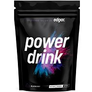 Edgar Powerdrink 600g - Energetický nápoj
