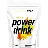 Edgar Powerdrink 600g, mango - Energetický nápoj