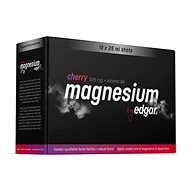Edgar Magnesium 10x25ml - Minerály