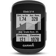 Garmin Edge 130 Plus - Cyklonavigace