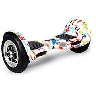 Eljet Offroad E1 Crazy - Hoverboard / GyroBoard