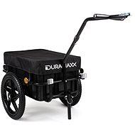 Duramaxx Big Black Mike - Vozík za kolo