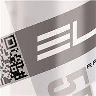 ELITE láhev CORSA čirá/stříbrná 550ml - Láhev na pití