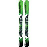 Elan Formula Green QS + EL 4.5 GW Shift - Sjezdové lyže