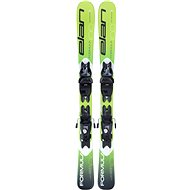 Elan Formula Green QS + EL 7.5 GW Shift - Sjezdové lyže