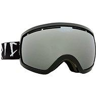ELECTRIC EG2.5 THRASHER brose/silver chrome - Lyžařské brýle