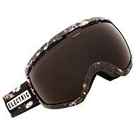 ELECTRIC EG2.5 DARK FLORAL brose - Lyžařské brýle