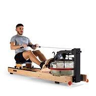 Capital Sports Stoksman 2.0 light beech - Rowing Machine