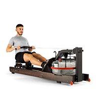 Capital Sports Stoksman 2.0 dark beech - Rowing Machine
