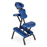 Klarfit MS 300, Blue - Massage Table