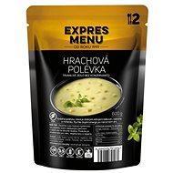 Expres Menu Hrachová polévka