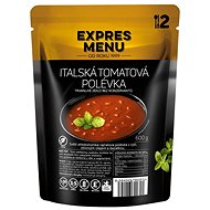 MRE Expres Menu Rajská polévka s rýží - MRE