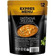 Expres Menu Dršťková polévka