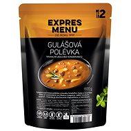 MRE Expres Menu Gulášová polévka - MRE