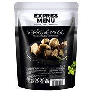 Expres Menu Vepřové maso - MRE
