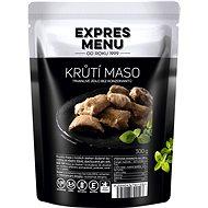 Expres Menu Krůtí maso - MRE