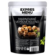 MRE Expres Menu Marinované vepřové koleno