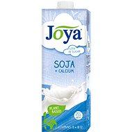 Joya Soy Drink Natural + Calcium, 1l - Herbal Drink