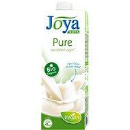 Joya Organic Soy Drink PURE, 1l, B10 - Herbal Drink