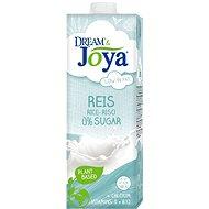 Joya Rice Drink, 0% Sugar, 1l - Herbal Drink