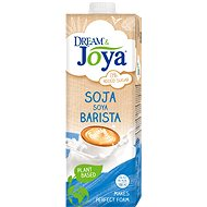 Joya Barista Soya Drink, 1l - Herbal Drink
