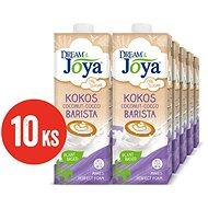 Joya Barista kokosový nápoj 1L 10 ks - Rostlinný nápoj