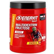 ENERVIT Maltodextrin Fructose dóza 500 g, pomeranč - Sportovní nápoj