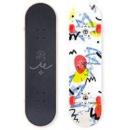 Street Surfing Street Skate Wall Writer - Skateboard