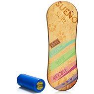 Trickboard Classic  Sueno surf - Balanční podložka