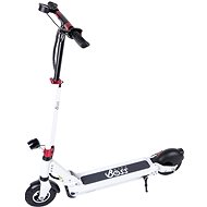 City Boss RX5, White - Electric scooter