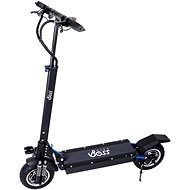 City Boss D1000, Black - Electric scooter