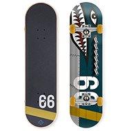 "Street Surfing Street Skate 31"" Shark Fire"