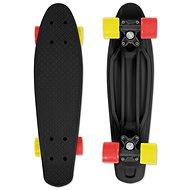 Street Surfing Fizz Board Black