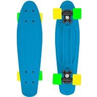 Street Surfing Fizz Board Blue
