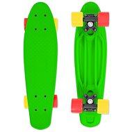 Street Surfing Fizz Board Green